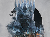 Time To Look At Those The Witcher 3: Wild Hunt Steelbook Covers