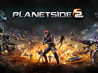 Looks Like That PlanetSide 2 Beta Is Going Live Soon