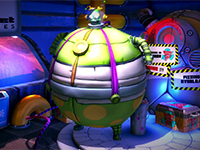 Shiftlings Has A Publisher & Coming To Next Gen Consoles Too