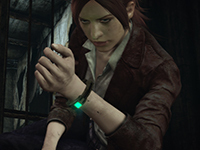 Resident Evil Revelations 2 Gets Delayed By A Week