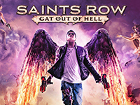 Review — Saints Row: Gat Out Of Hell