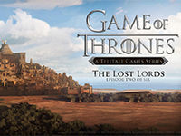 Game Of Thrones � The Lost Lords Has A Trailer & Release Date Now