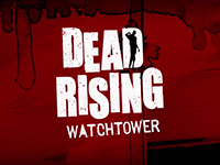 Dead Rising: Watchtower Doesn't Look To Bad For A Game Film