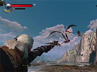 Previews For The Witcher 3: Wild Hunt Are Coming