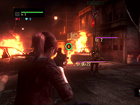 Have The Run Down For Resident Evil Revelations 2's Raid Mode