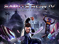 Review � Saints Row IV: Re-Elected