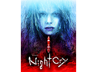 Night Cry, AKA Project Scissors, Has A Short Film & Kickstarter Now