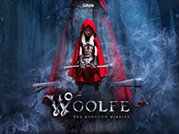 Woolfe: The Red Hood Diaries Is Coming To The PS4 & XB1 This Year