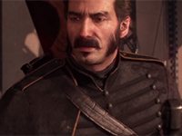 A Lot Of Care Went Into The Order: 1886's Cloth Textures
