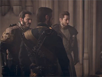 11 More Minutes Of The Order: 1886 Gameplay Has Been Leaked Online