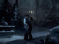 Until Dawn Has A Different Kind Of Valentine's Day Massacre