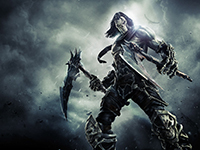 Darksiders 2 & Other Nordic Games Titles May Be Going Next Gen