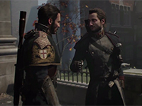 Let's Meet The Order 1886's Cast & Crew For The Game
