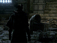 Time For Bloodborne's Story To Get A Little Unfolded�
