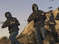 Good News Grand Theft Auto V Online Heists Are Almost Here