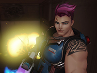Overwatch Has Two New Characters To Add To The Roster