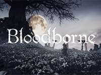 Bloodborne Has Gone Gold & That Means New A Trailer