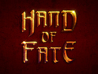 Review � Hand Of Fate