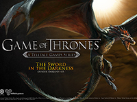 Review � Game Of Thrones: The Sword In The Darkness