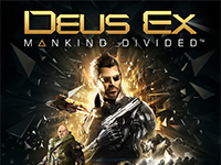 Now Deus Ex: Mankind Divided Is Fully Announced