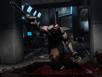 Here's A Whole New Look At How Horrifying Killing Floor 2 Will Be