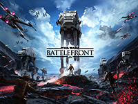 The New Star Wars Battlefront Has Finally Been Shown To The World