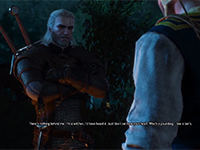 Another Of The Many Quests From The Witcher 3: Wild Hunt To See