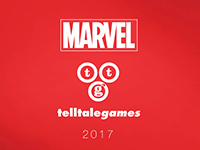 Telltale Games Will Be Bringing Us A Game Based On A Marvel IP