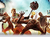 There Is A Longer Wait For Dead Island 2 As It's Been Delayed