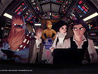 Disney Infinity 3.0 Officially Announced & Bringing Star Wars