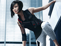 We Could Be Seeing The Next Mirror's Edge Real Soon