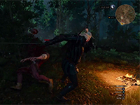 More Gameplay For The Witcher 3: Wild Hunt To Shake Sticks At