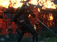 Rage & Steel Will Help You Prevail In The Witcher 3: Wild Hunt