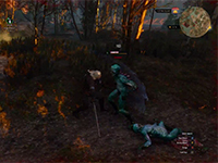 More Bloody Combat For The Witcher 3: Wild Hunt To Impress With