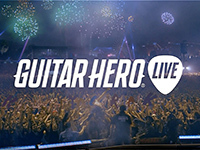 Guitar Hero Live Has Its First Set Of Tracks & Artists