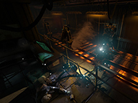 SOMA Has Some New Gameplay & A Release Date Now
