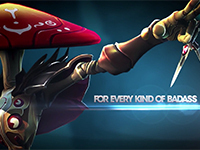 Battleborn Is Here For Every Kind Of Badass