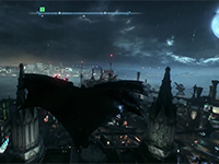 Gotham's Night Life Is Brutal In Batman: Arkham Knight