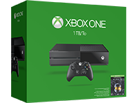 Xbox One Gets More Storage With A New 1TB Console
