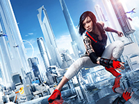 We Are Not Getting Mirror's Edge 2 But Mirror's Edge Catalyst