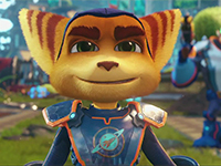 There Is Going To Be A Ratchet & Clank Film Tie-In Game