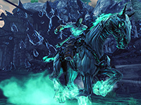 Death Rides Again With The Darksiders 2: The Deathinitive Edition