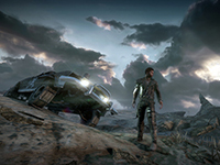 E3 2015 Hands On � Mad Max