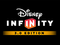 E3 2015 Hands On — Disney Infinity 3.0