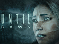 E3 2015 Hands On � Until Dawn
