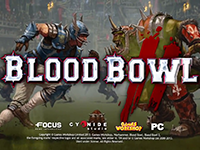 E3 2015 Hands On � Blood Bowl 2