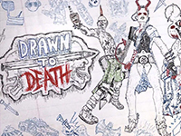 E3 2015 Hands On � Drawn To Death