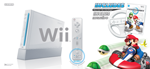 New Wii in White