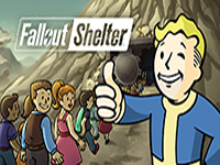 Review � Fallout Shelter