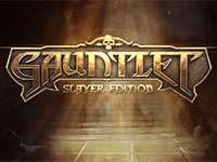 Gauntlet To Start Slaying On PS4 With The Gauntlet: Slayer Edition